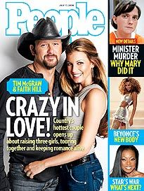Explore Tim Mcgraw Faith Hill And More
