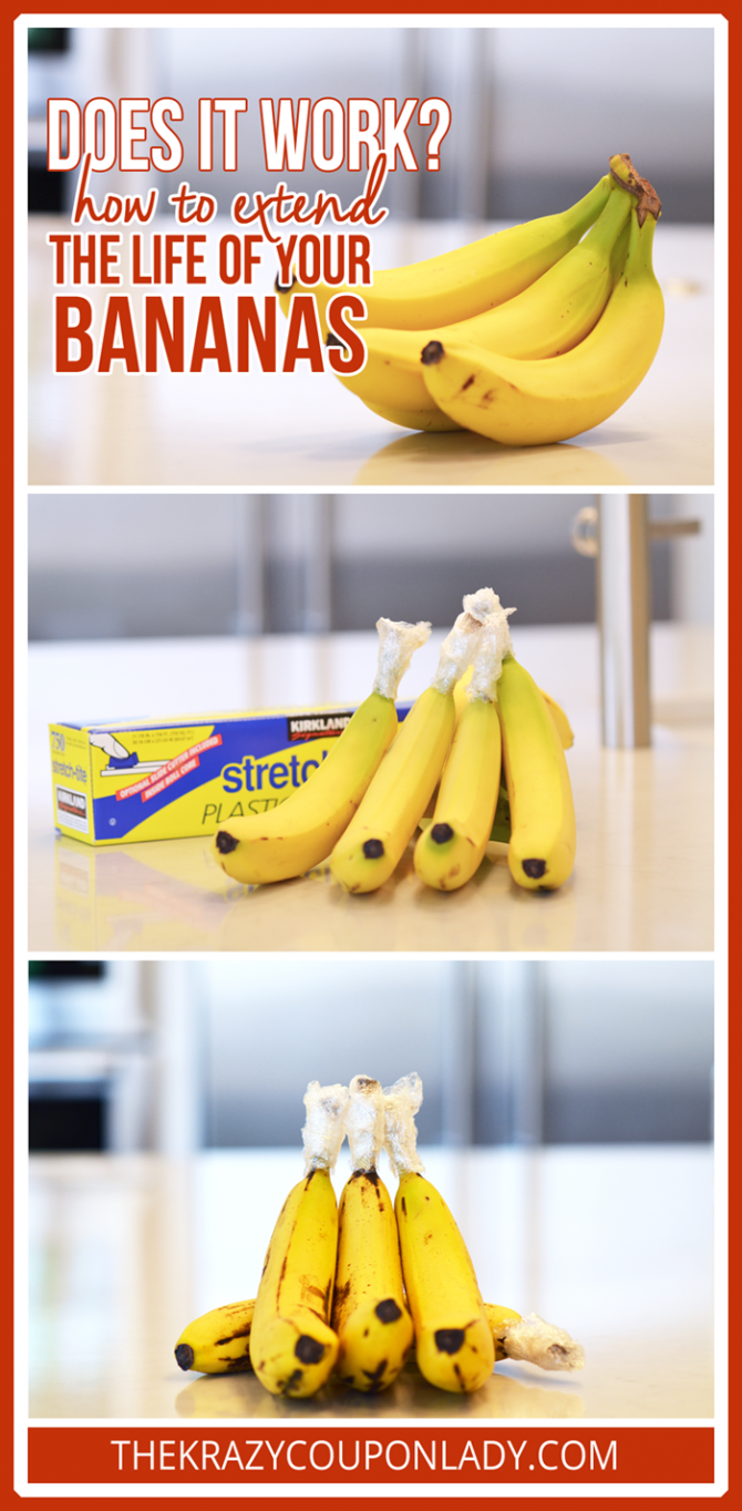 Things Not To Repin How Make Bananas Last Longer