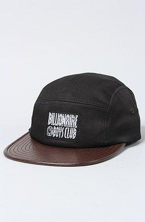 62d8a20d6 Billionaire Boys Club The Straight Logo Spanel Hat : Karmaloop.com ...