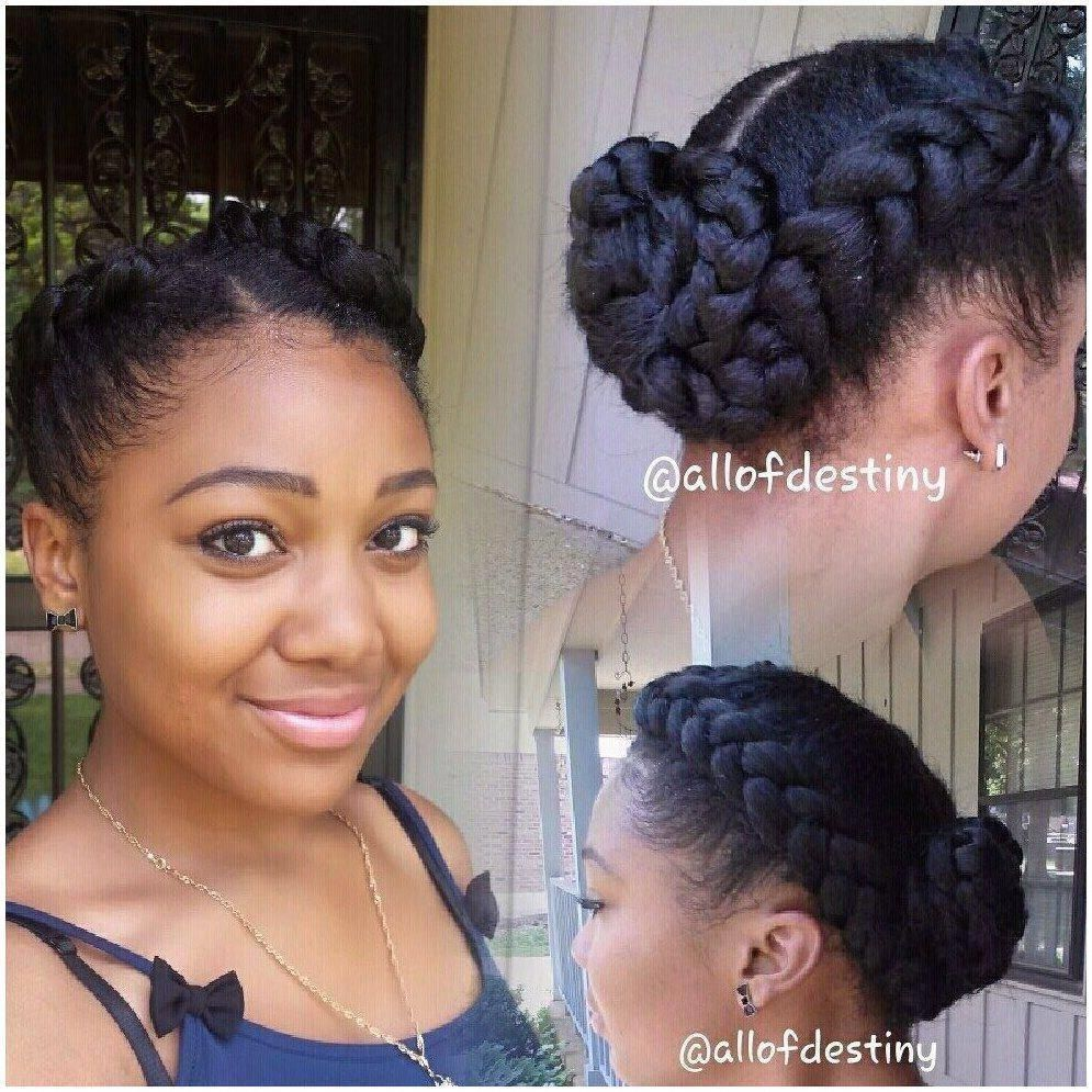 Hair Boxbraids Haircut Two Braid Hairstyles Two Braids Into A Low Braided Bun Summer Style Mom Two Braid Hairstyles Natural Hair Styles Braided Hairstyles