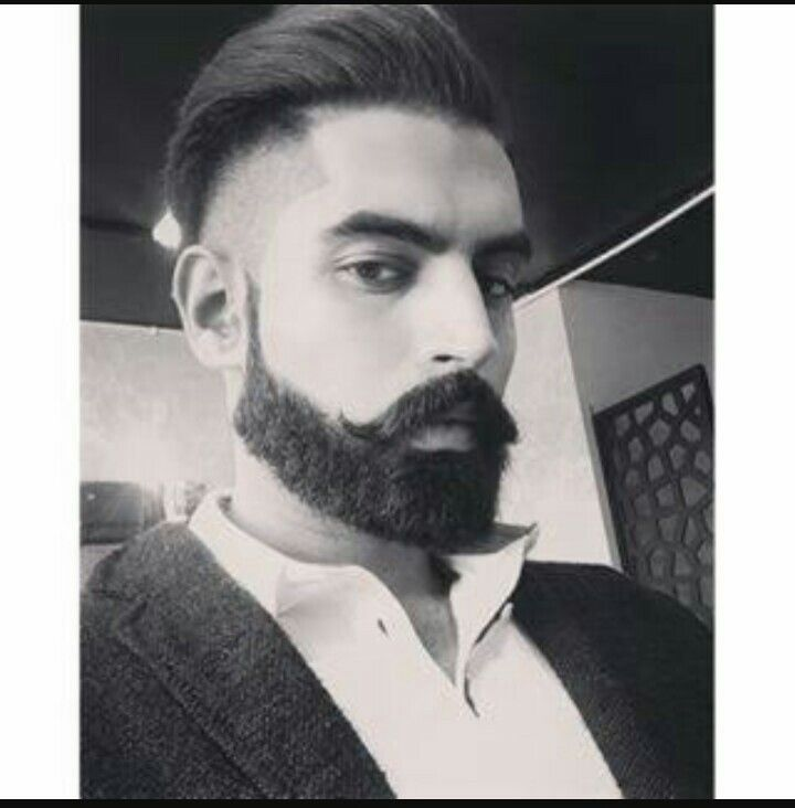 Sukh E Muzical Doctorz Haircut Hairstyle Lifestyle Beard Style Rare New 2017