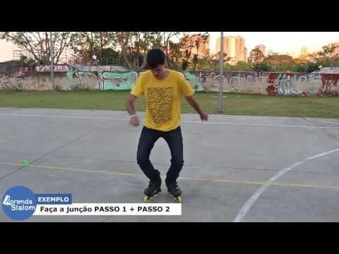 Crab - Aprenda Slalom Freestyle - Victor Fialkovics - YouTube