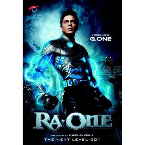 One Hindi Movie Bollywood Film Indian Cinema DVD Shahrukh Khan Kareena Kapoor Arjun Rampal Armaan Verma Shahana Goswami Tom Wu Dalip Tahil