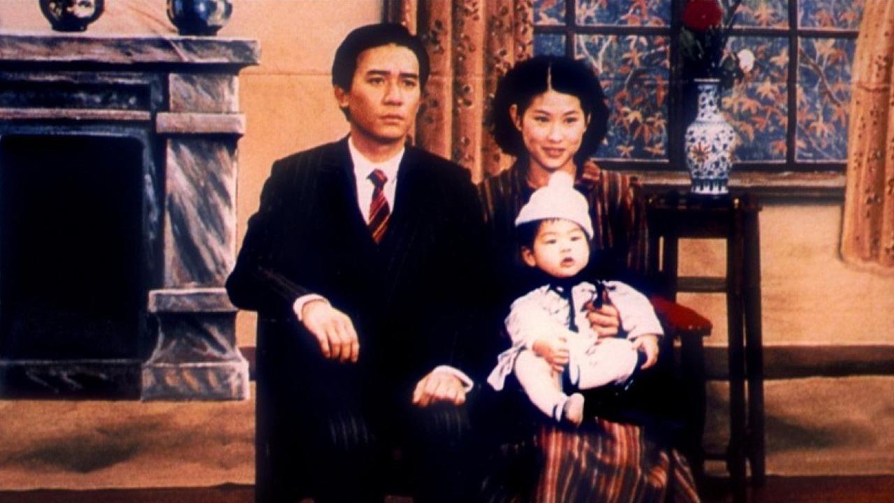 A City of Sadness (1989) Bong Joo ho