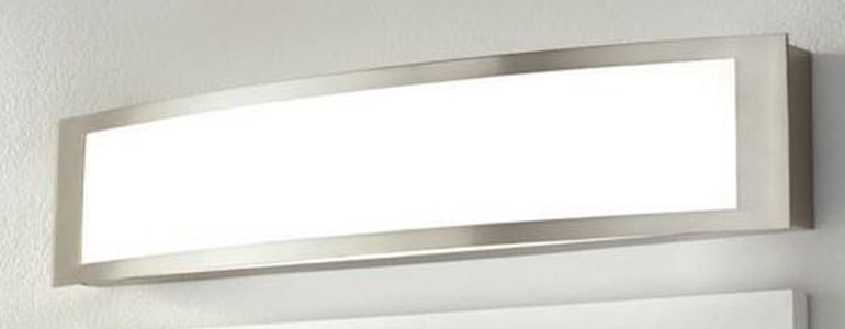 Bathroom Light Fixtures Home Depot
