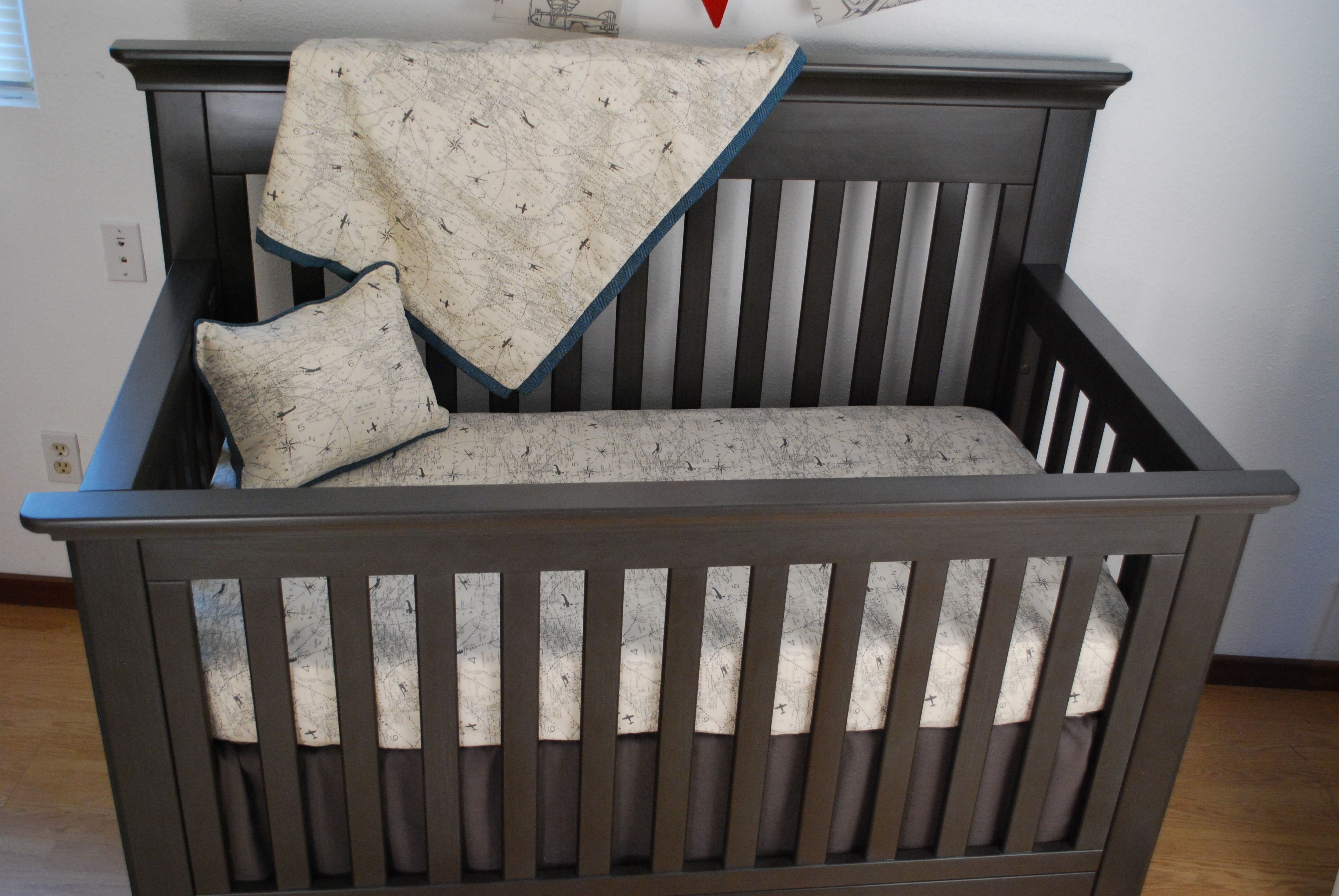 pdx on kids morgan cribs baby crib convertible in dream me