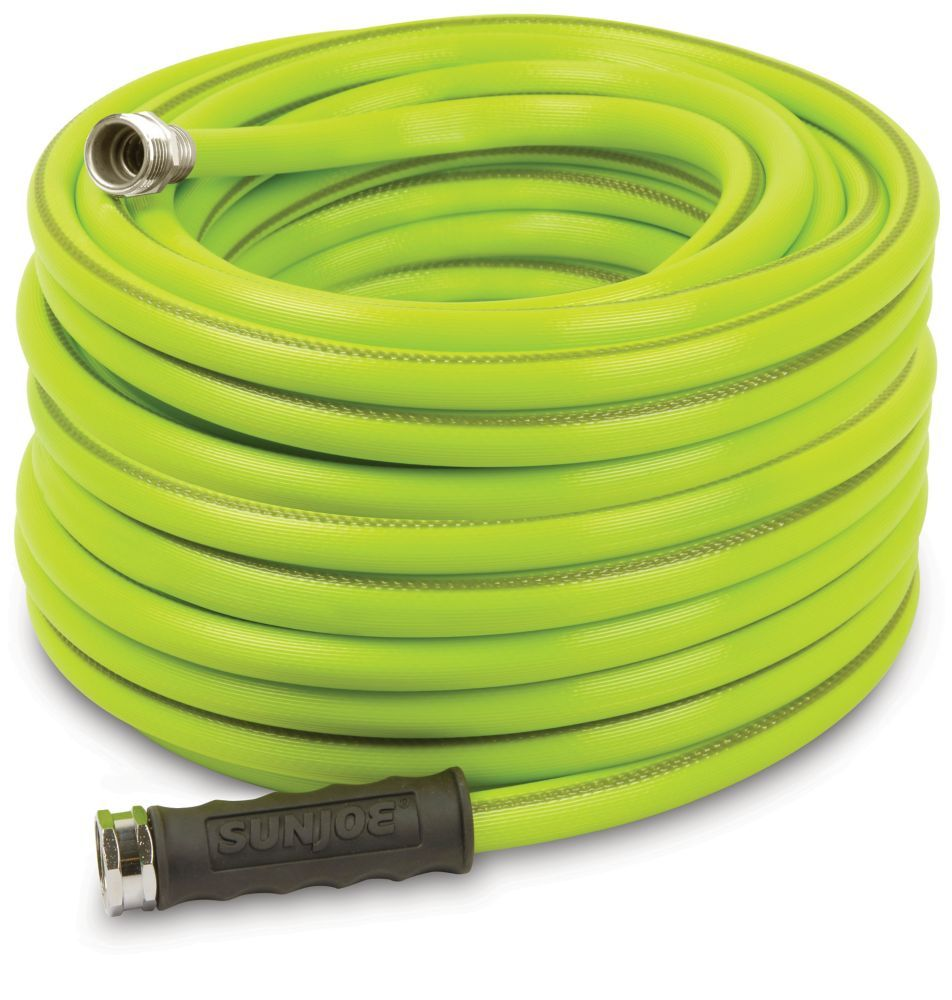 100 Foot 1 2 Inch Heavy Duty Garden Hose Metal Garden Hose Water Hose
