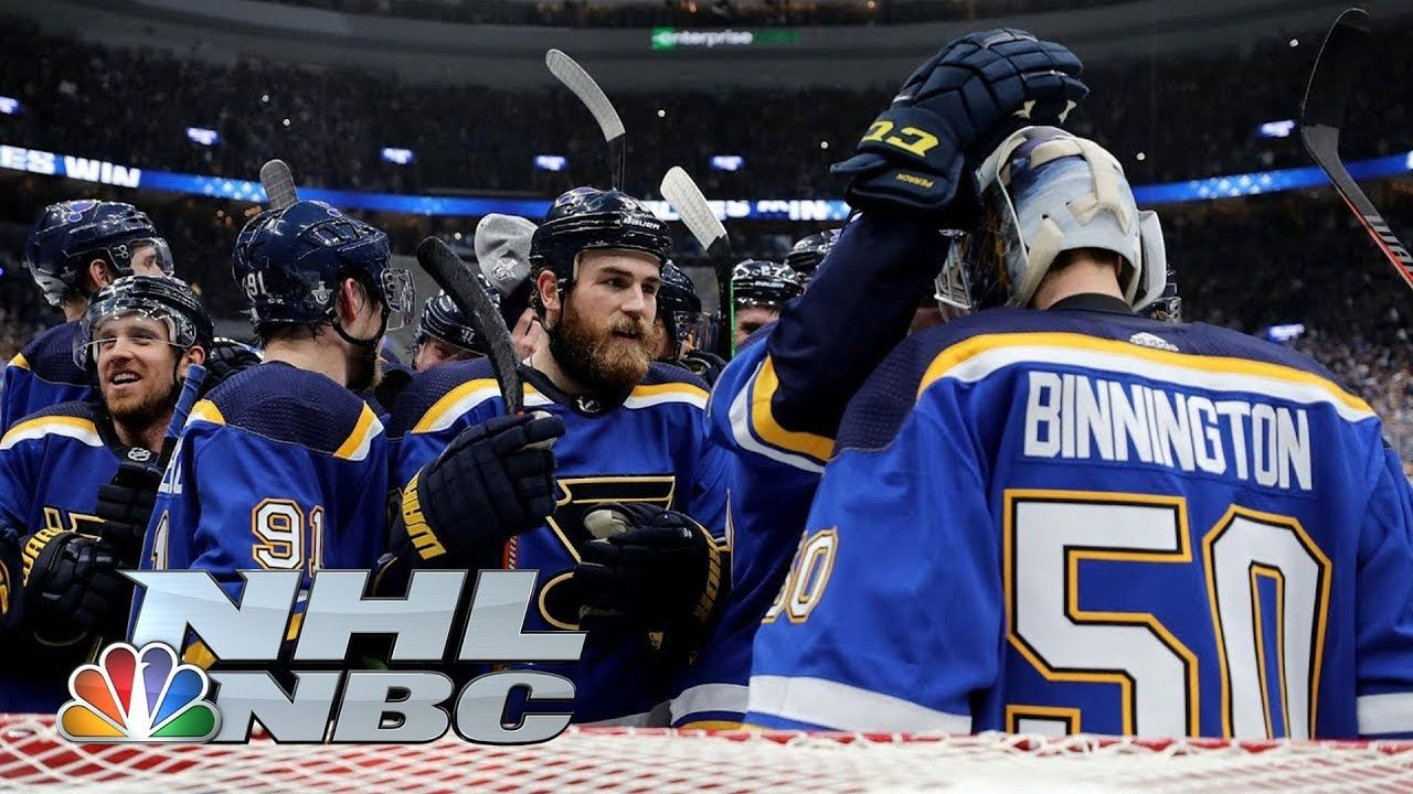 What it would mean for Blues to win Stanley Cup NHL