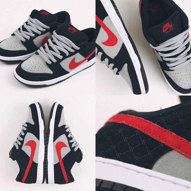 finest selection 96ca7 f93af The latest collaboration from Nike Skateboarding x Primitive Apparel is now