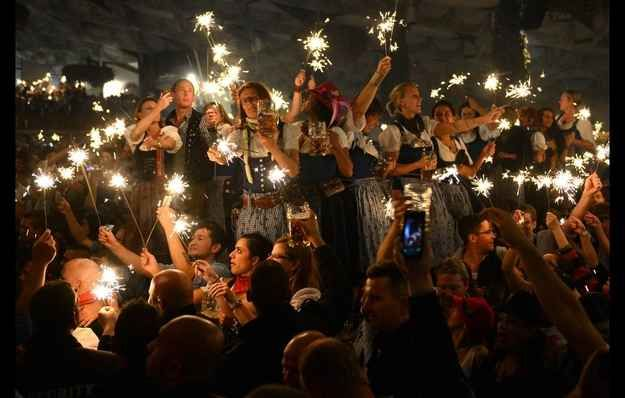 Oktoberfest — Munich, Germany | 23 World Festivals You Won't Want To Miss