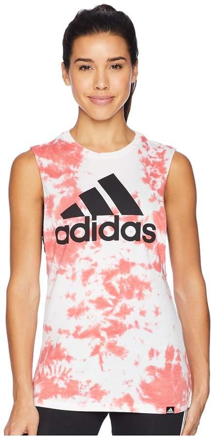9e25e79d071 adidas Festival Muscle Tank Top Women's Sleeveless | Products ...