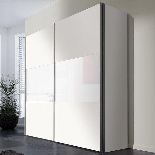 Ebern Designs Mueller 2 Door Wardrobe Wardrobe Design Bedroom 2 Door Wardrobe Modern Sliding Doors