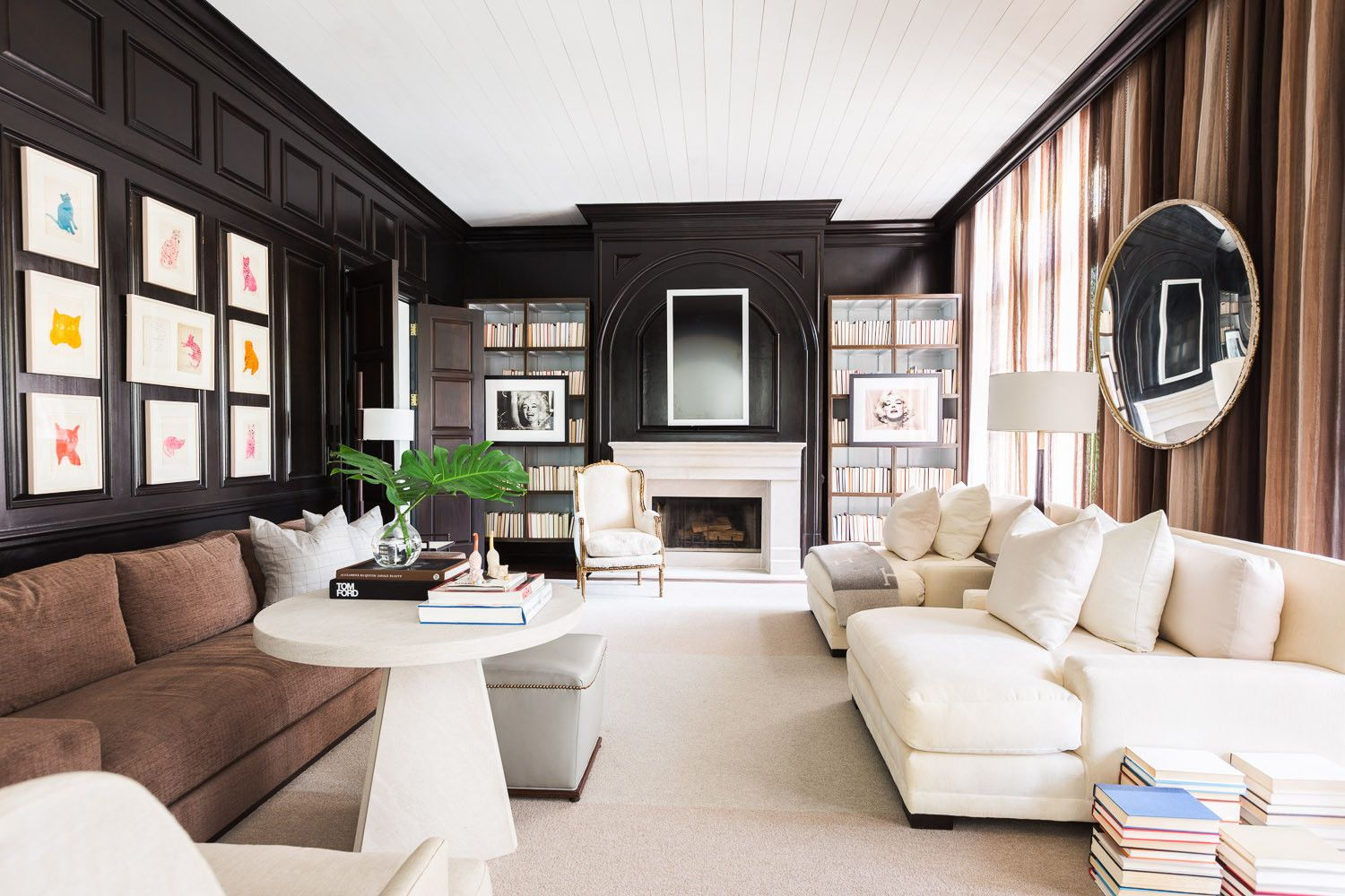 20 Living Room Design Ideas To Make Your Space Look Luxe