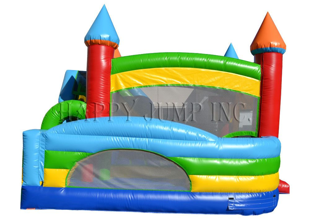 Plan Successful Events with Inflatable Jumpers Fun games