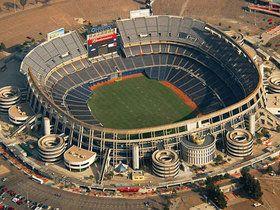 San Diego Chargers Qualcomm Stadium San Diego Chargers San Diego