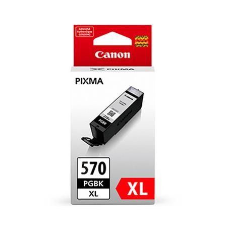 Canon #Cartucho de Tinta Original PGI-570XL PGBK Negro .   http://www.opirata.com/es/canon-cartucho-tinta-original-pgi570xl-pgbk-negro-p-36399.html