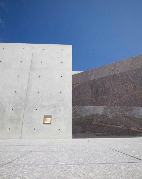 Tadao Ando and Annabelle Selldorf transform Clark Art Institute