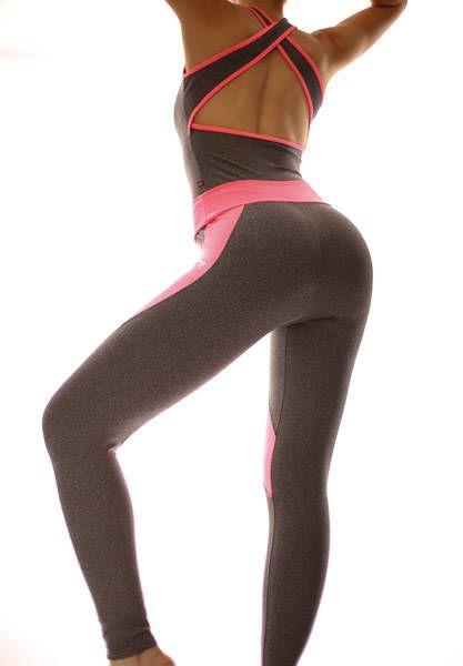 c0b8bec2e5 Jumpsuit Unitard Onesie Bodysuit Brazilian Light Supplex Workout Clothes  Sports Fitness Yoga Gym Pilates Crossfit Dance Sexy Leggings Pants by  Braziwear on ...