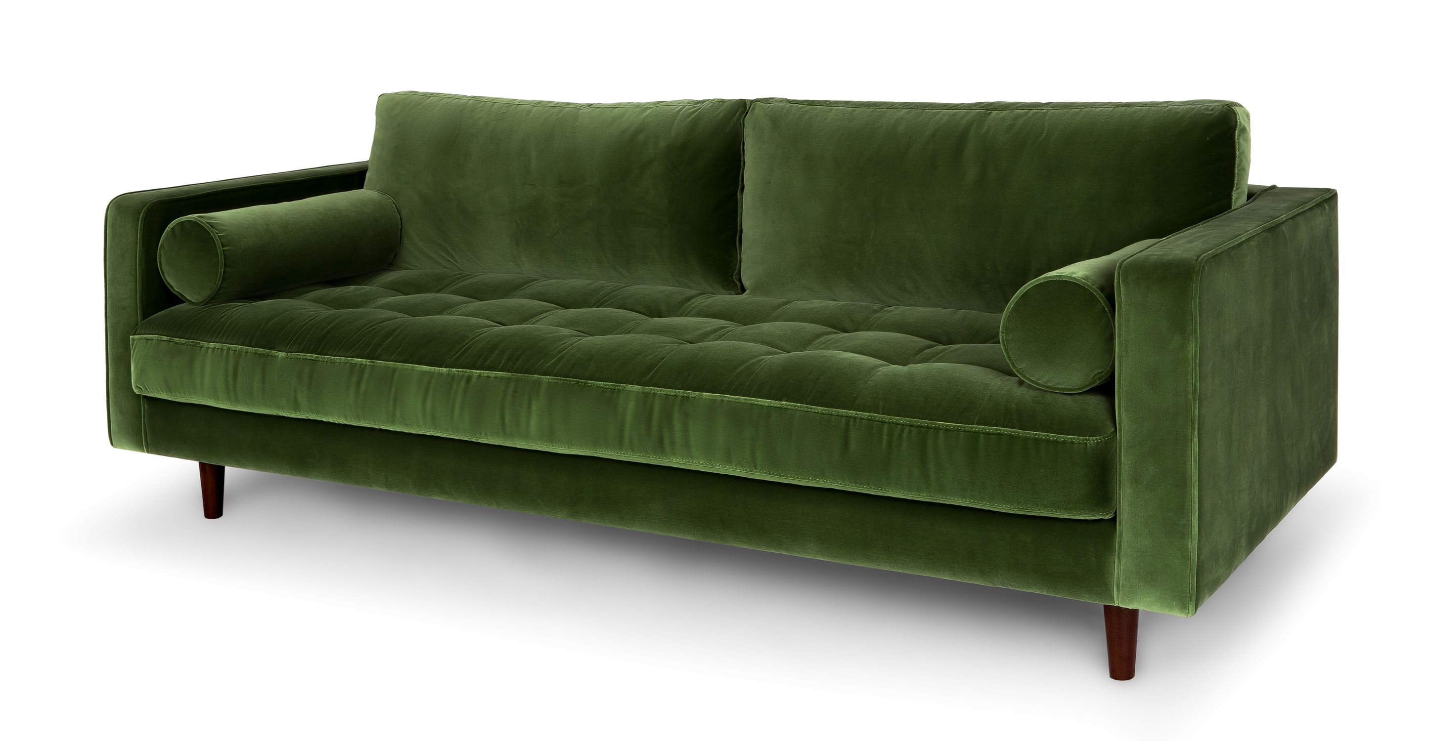 Strange Sven Grass Green Sofa Home Sweet Home In Eclectic Modern Forskolin Free Trial Chair Design Images Forskolin Free Trialorg