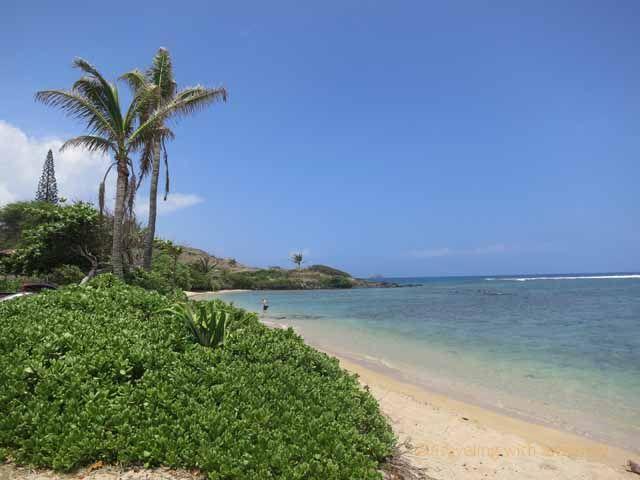 #Kumimi #Beach on #Molokai