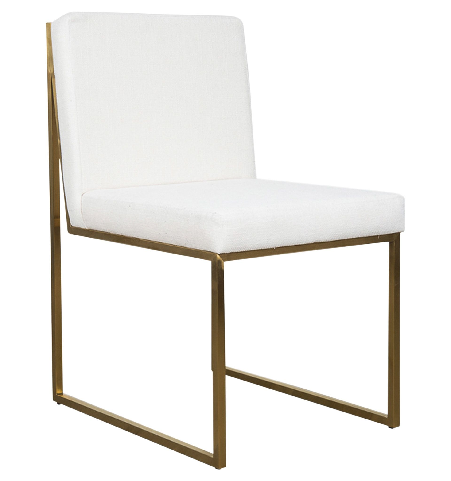 Attrayant Buy Goldfinger Dining Chair By ModShop   Made To Order Designer Furniture  From Dering