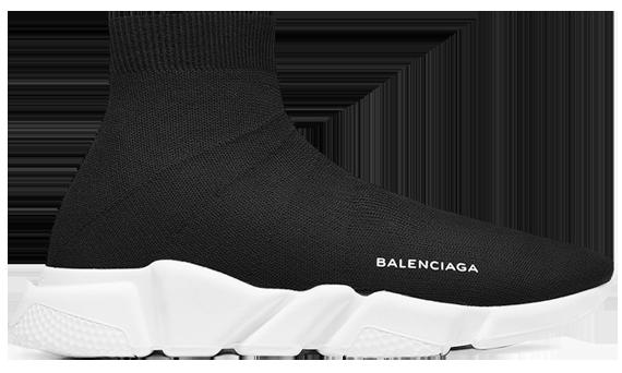 Buy new Balenciaga Speed Trainers Mid