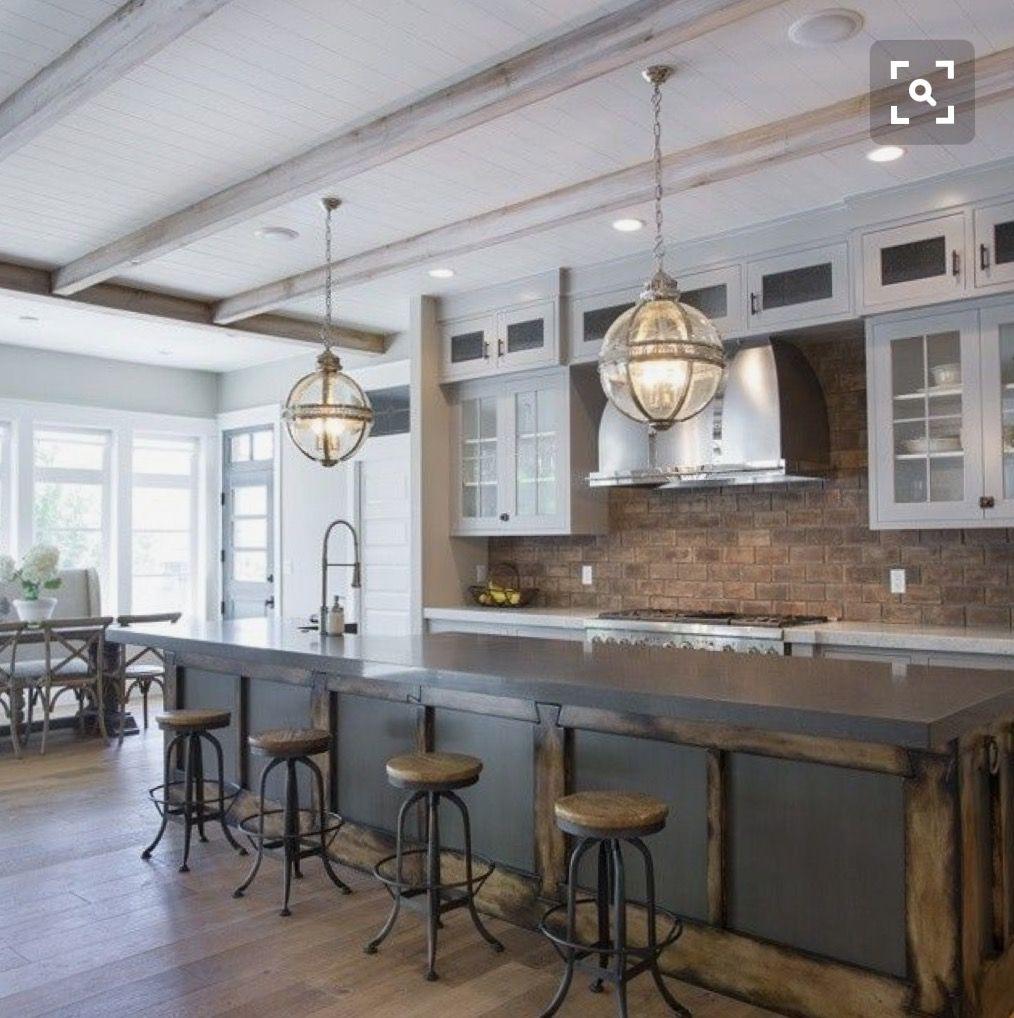 Pin von Jen O\'Shea auf P - kitchen | Pinterest | Küche und Häuschen