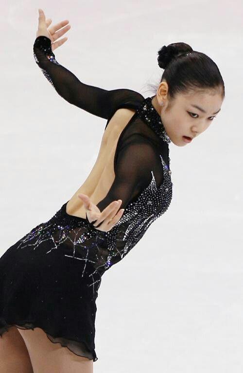 Yuna Kim 김연아