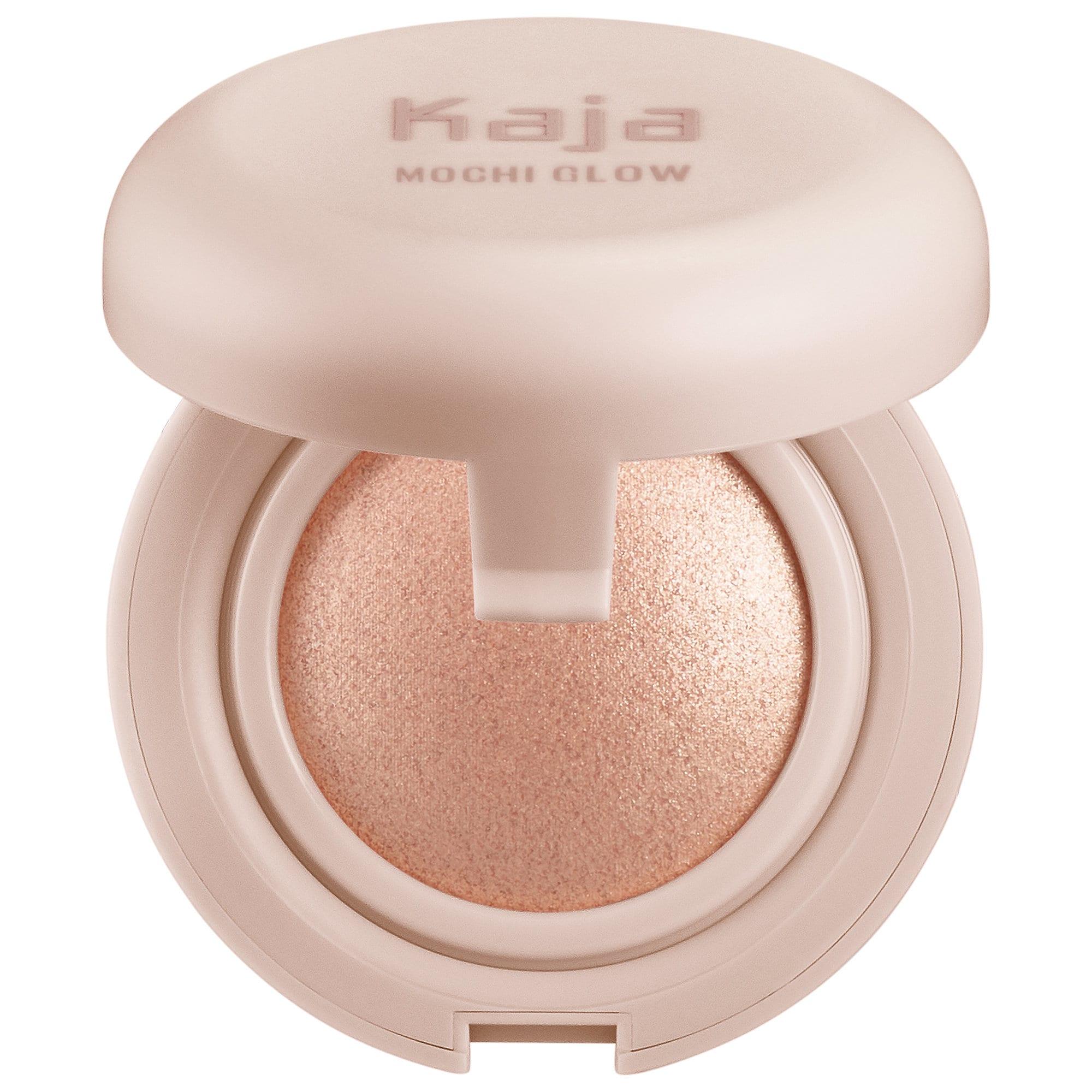 Mochi Glow Bouncy Highlighter Kaja Sephora Powder Highlighter Skin Cleanser Products Highlighter
