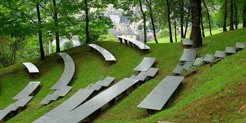 Jardins de l 39 imaginaire kathryn gustafson landscape for Jardin imaginaire