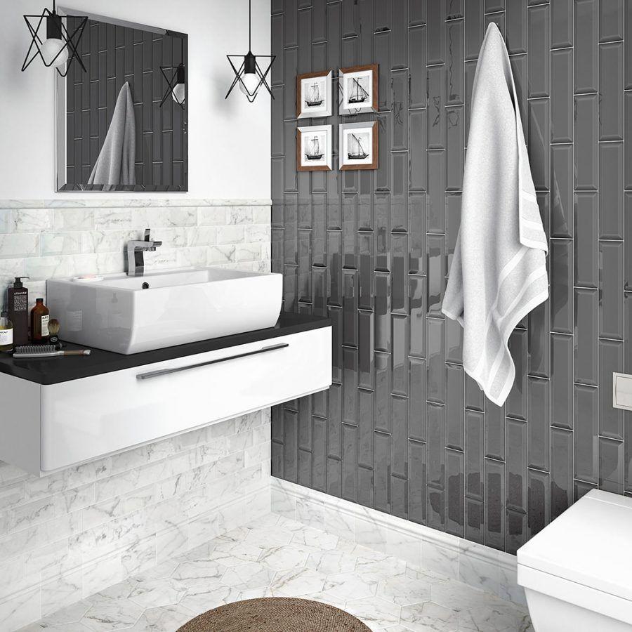 Colección Metro | Diseño baños pequeños, Decoración de ...