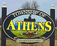 Athens, Ontario, Canada
