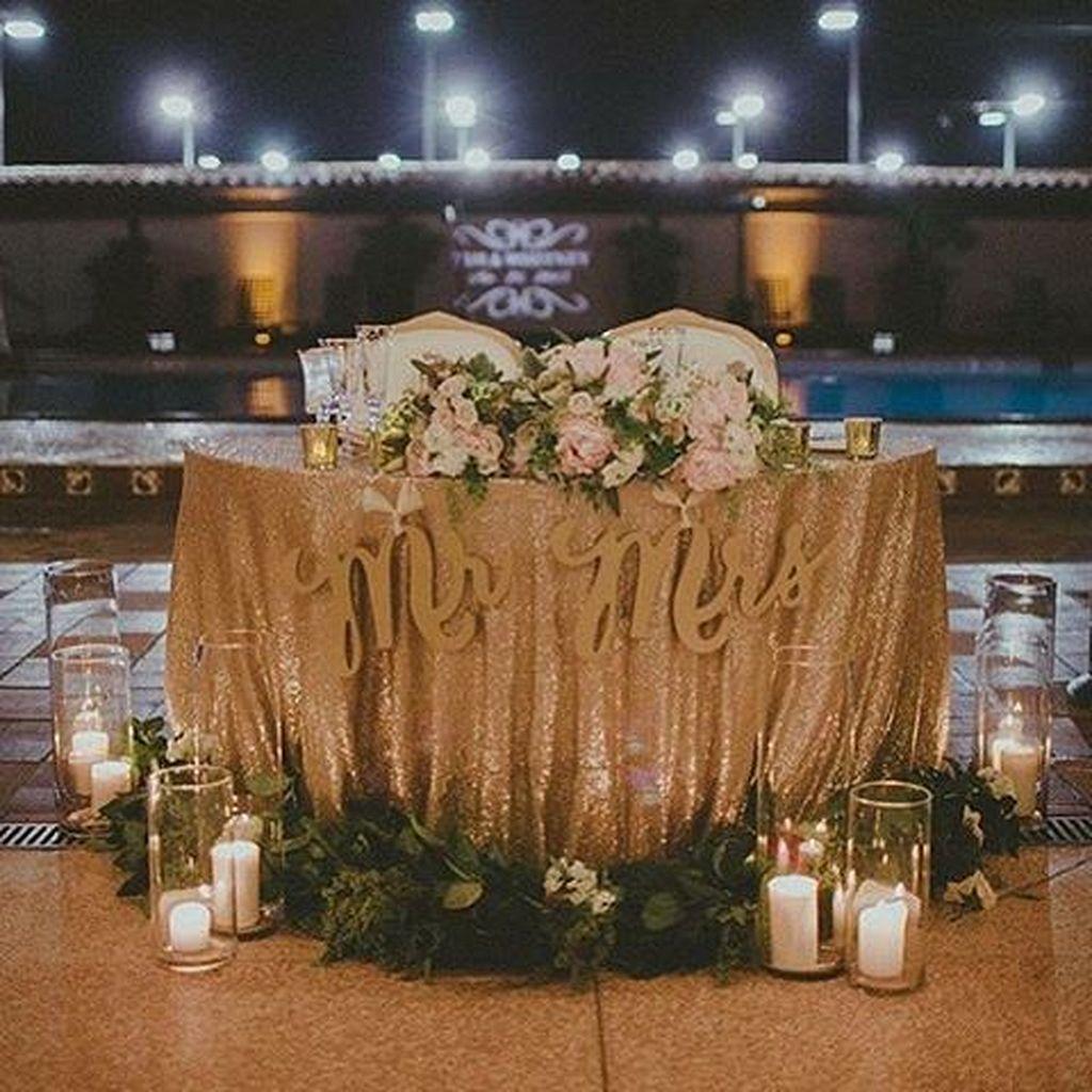 Wedding reception decoration ideas  bridetabledecorationinspiration  Theatre wedding Weddings