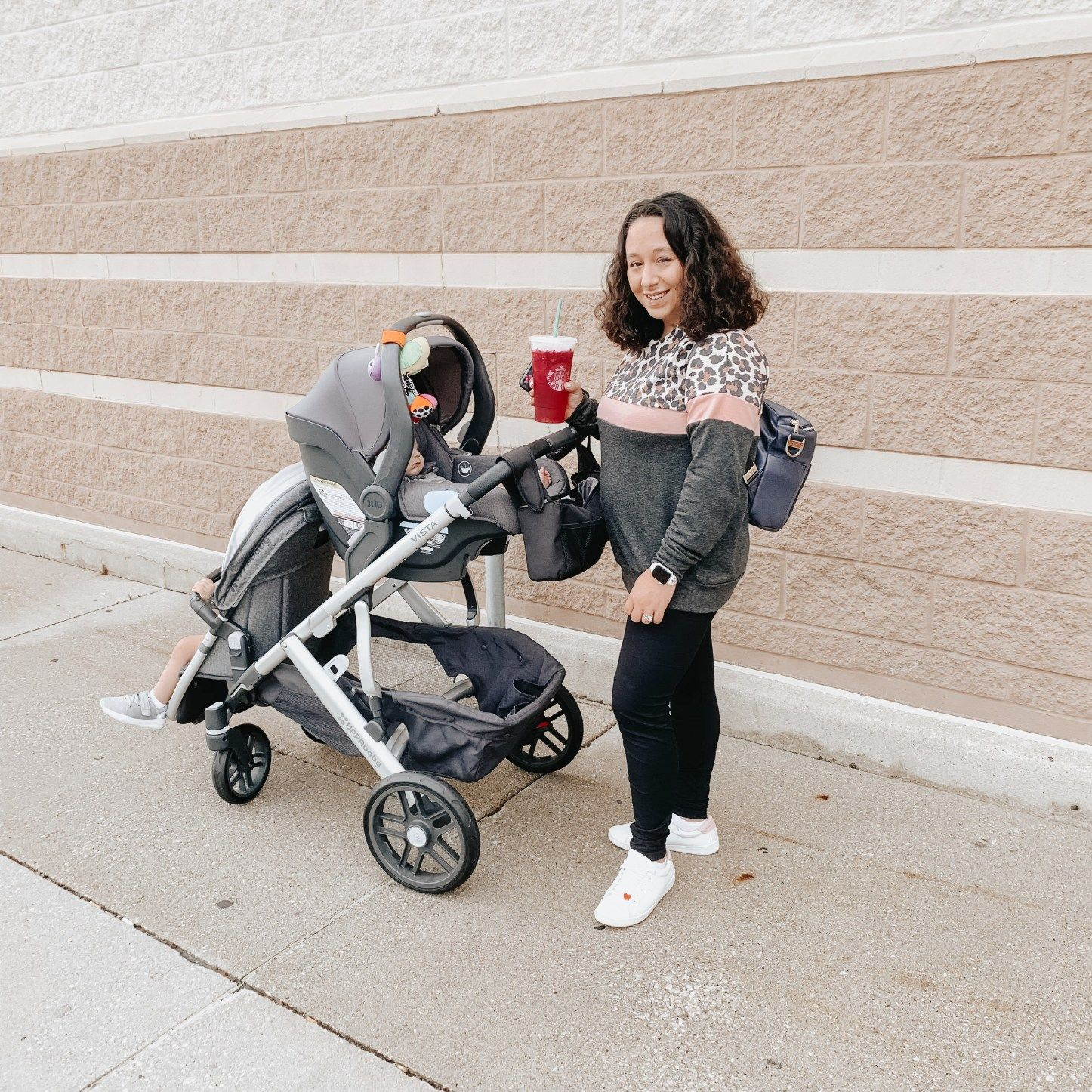 Why We Love Our UPPAbaby VISTA Uppababy vista, Uppababy