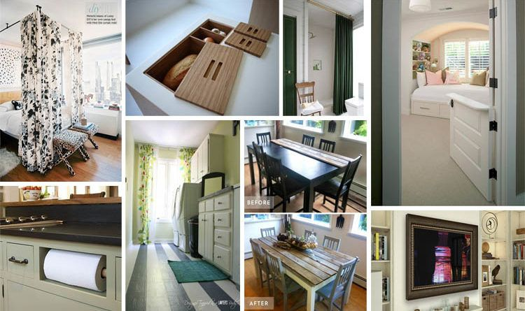 20 Amazing Home Upgrades You Can Do Yourself | House