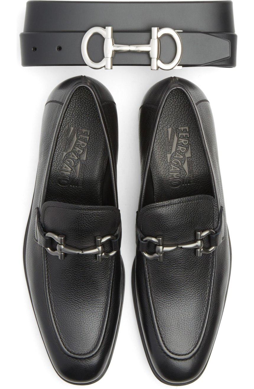 1aeb26b4a546 Salvatore Ferragamo Ferragamo Shoes Mens