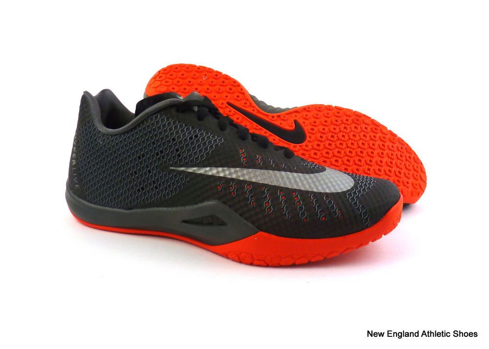 MEN'S NIKE HYPERLIVE Size 12 Basketball Athletic shoes Mens