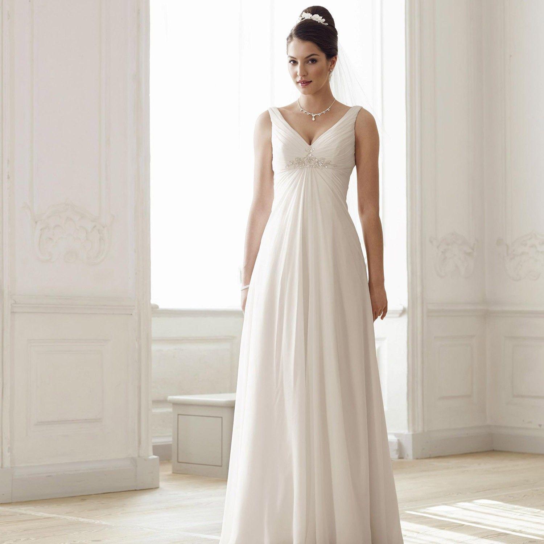 robe de mari e empire ivoire vicky robe mariage pinterest robe de mari e empire empire et. Black Bedroom Furniture Sets. Home Design Ideas