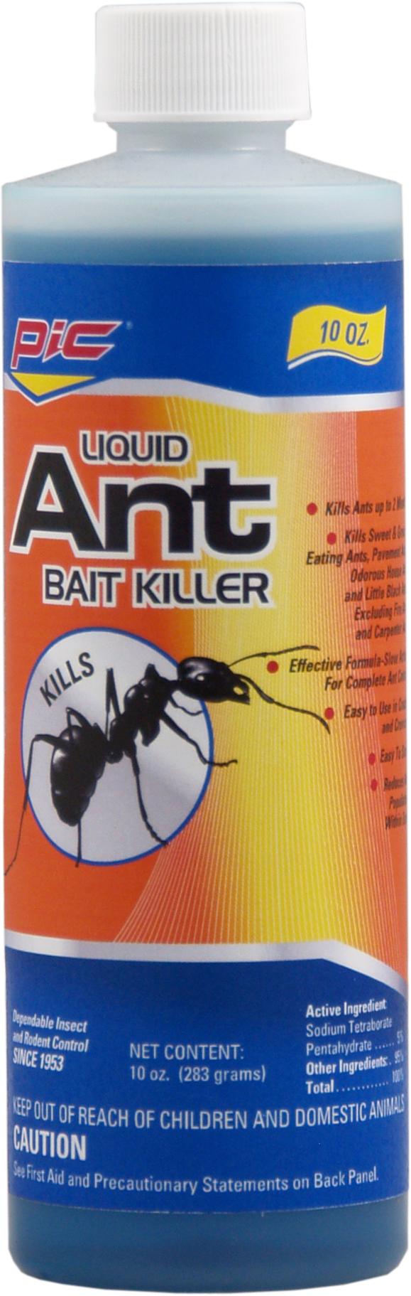 Liquid Any Control, 10oz. Great for Full House Ant