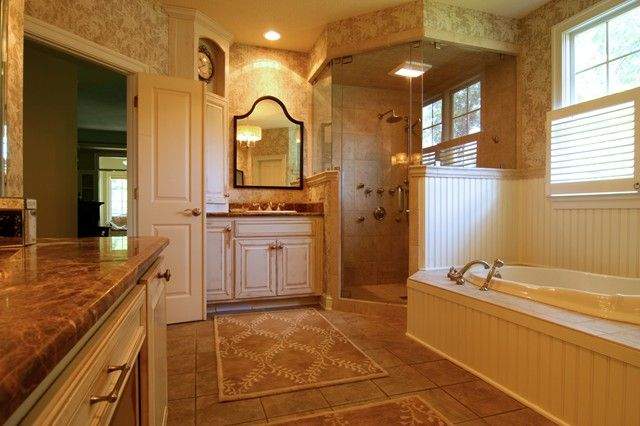 Shower Remodel In Yorktown Criner Remodeling In Hampton Roads Impressive Virginia Bathroom Remodeling Design Decoration