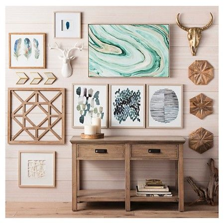 Wall Decor Collection Green Neutral Http Www Target Com P Green Cor Collection A 51529444 Neutral Wall Decor Wall Decor Living Room Frame Wall Decor
