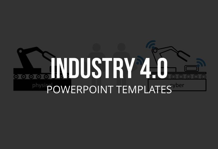 Take a look at how machines of industry 40 can independently industry our powerpoint slides show how machines of industry can independently communicate with each other to optimize your production process toneelgroepblik Images
