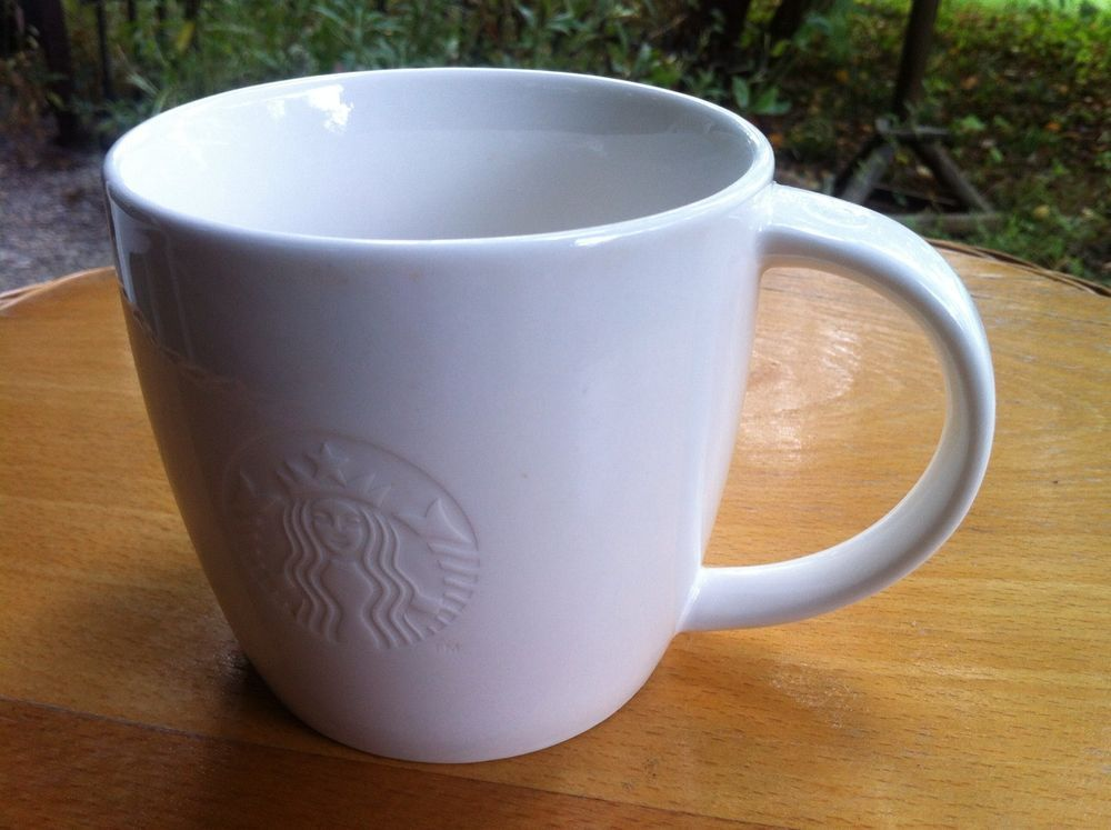 starbucks tasse mug venti new logo 2012 530 ml neu. Black Bedroom Furniture Sets. Home Design Ideas