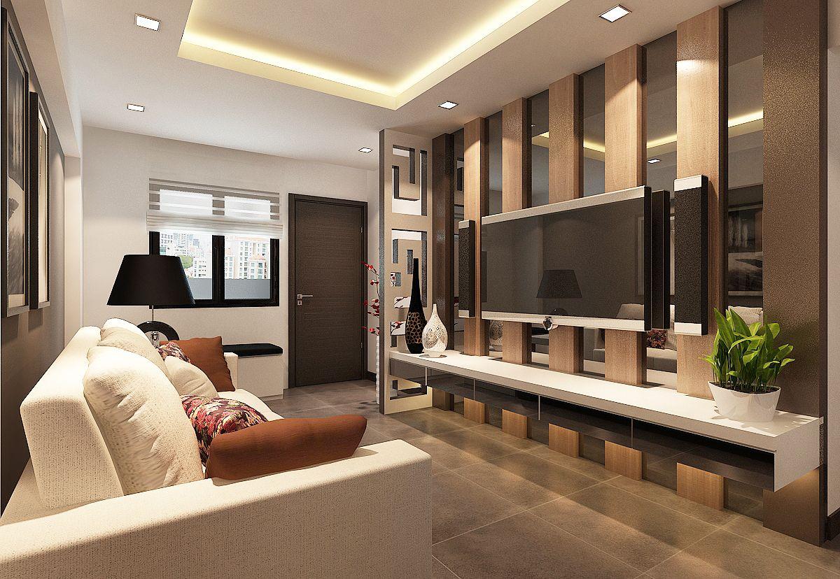 We Are The Best Interior Designer In Singapore.