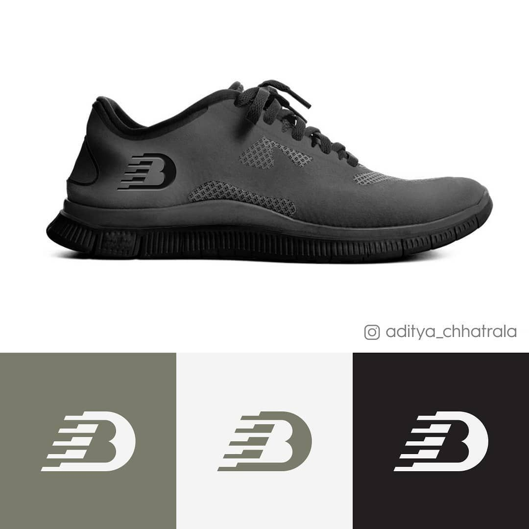 Db Sports Shoe Shoes Brand Running Logo Logos Ideas Creative Best Top Awesome Amazing Inspirational Inspiratio Sneaker Brands Shoes Shoe Brands