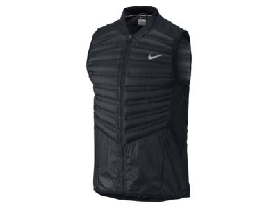 Nike Aeroloft 800 – Veste sans manches de running pour Homme