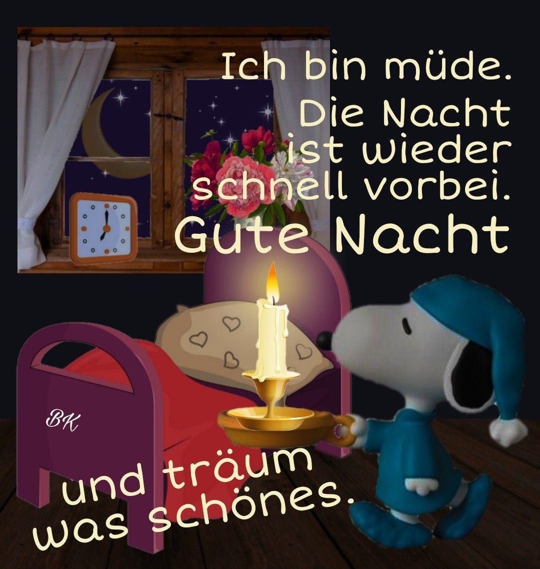 Gute Nacht Gute Nacht Nacht Gute Nacht Grüße