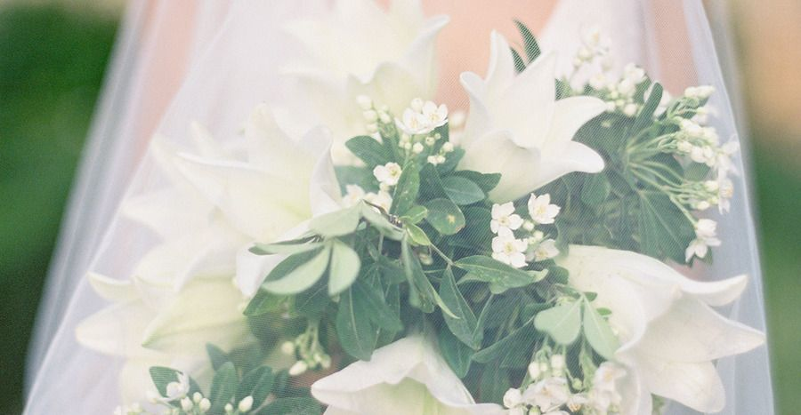 An Italy Workshop: The Wedding Inspiration