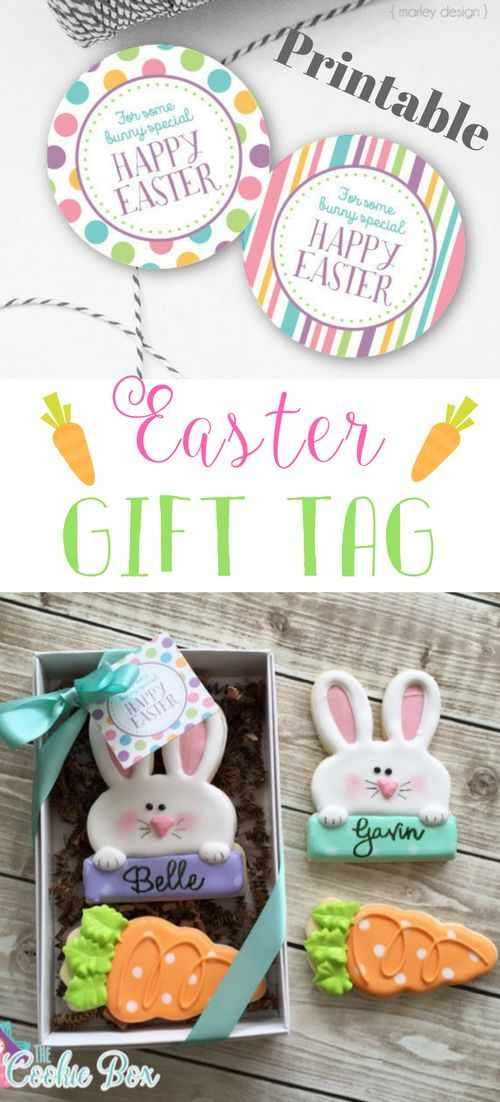 Easter tags printable easter favor tags easter gift tags happy easter tags printable easter favor tags easter gift tags happy easter tags instant download easter printables negle Choice Image