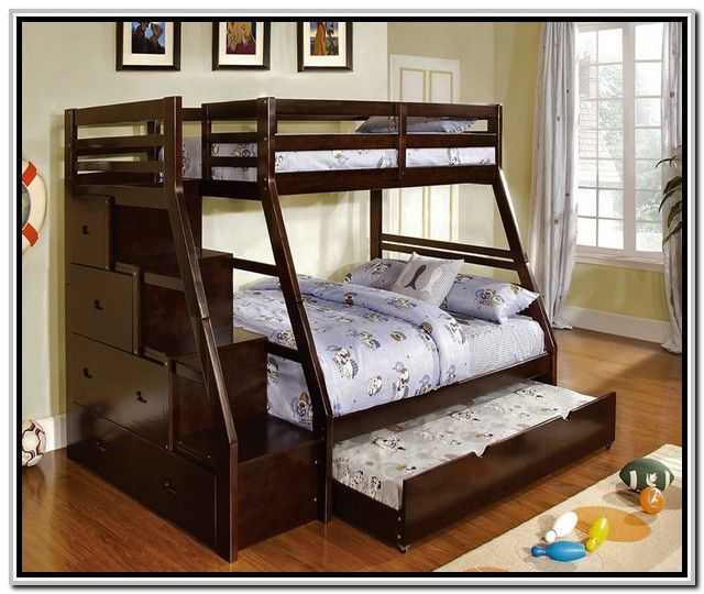 Twin Over Queen Bunk Bed Google Search Dylan Room Ideas
